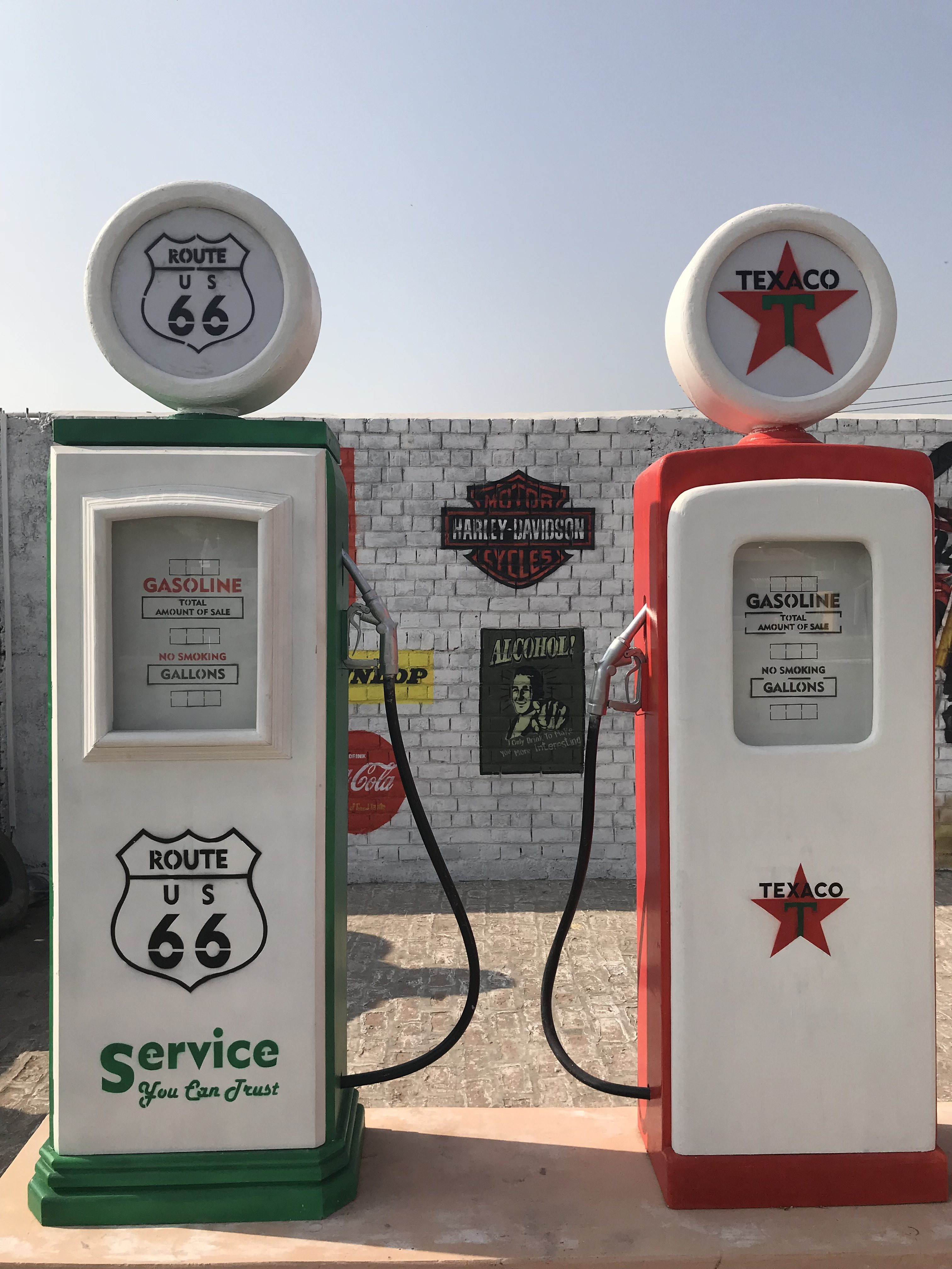 Route 66 US (4)