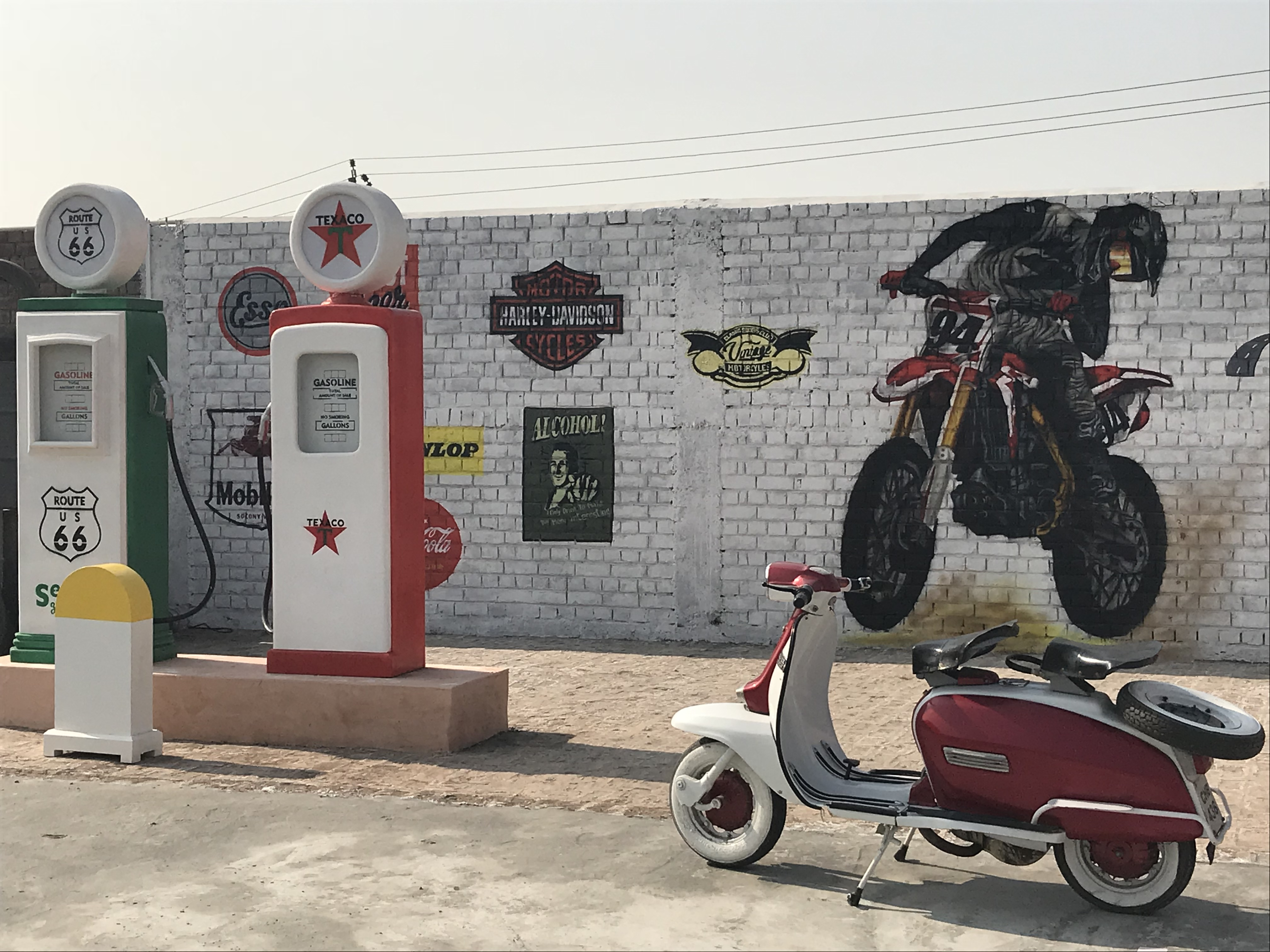 Route 66 us (2)